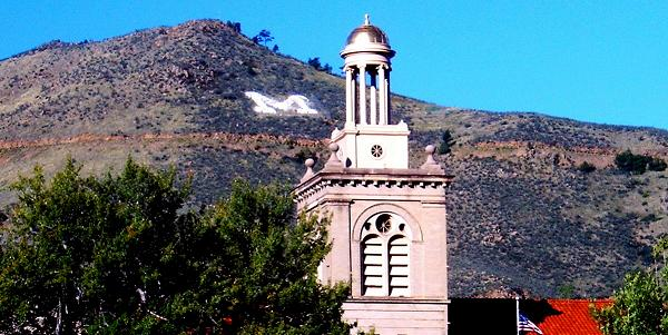 Join the Western Region at Colorado School of Mines for the 2016 Regional Conference!    Nestled in the foothills of the Rocky Mountains, the Colorado School of Mines will play host to…