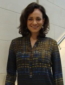 Pauline Venieris