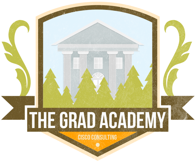 The Grad Academy provides consulting services for academics and graduate students. We teach individuals, groups, and departments how to effectively succeed in the world of academia by providing concrete, empirically-based…