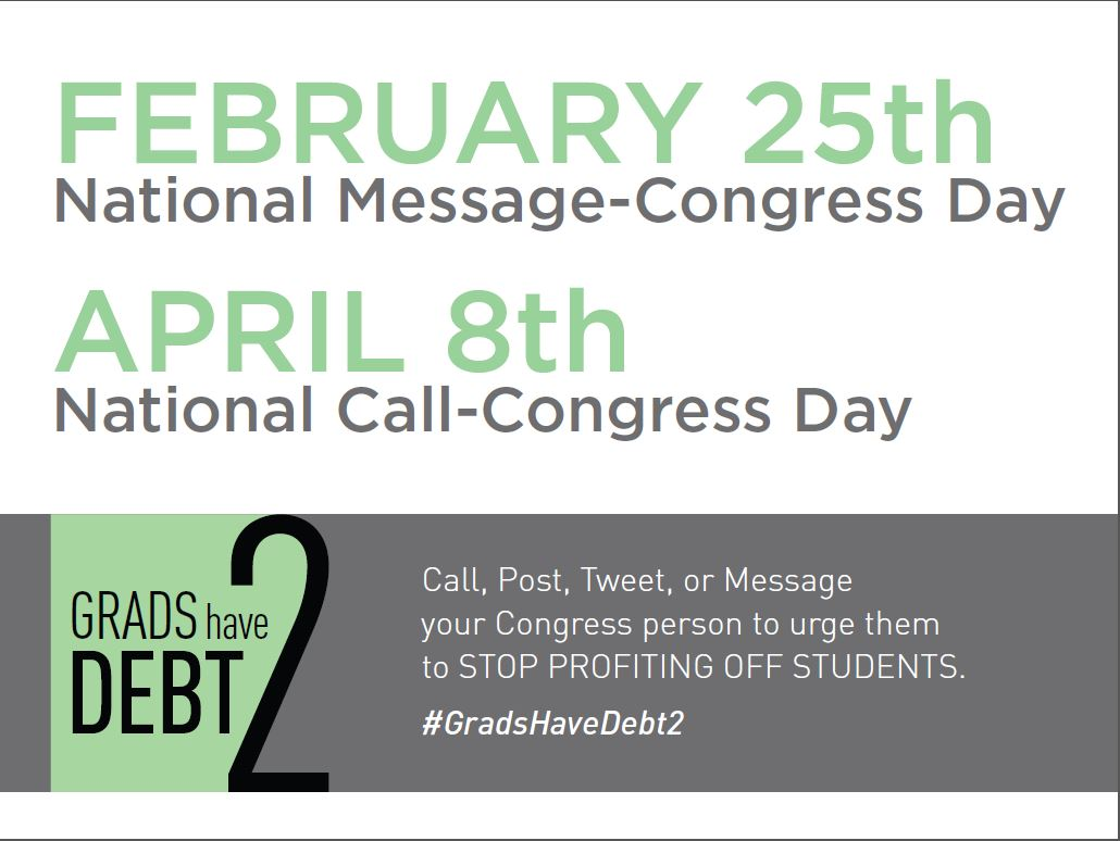 National Message-Congress Day -- Feb 25th