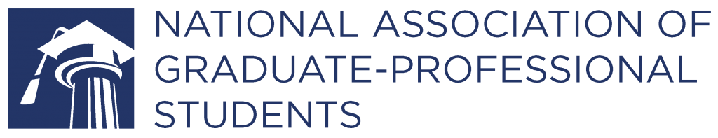 NAGPS: Graduate-Professional Students serving Graduate-Professional Students