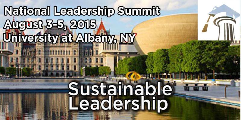 Leadership Summit 2015
