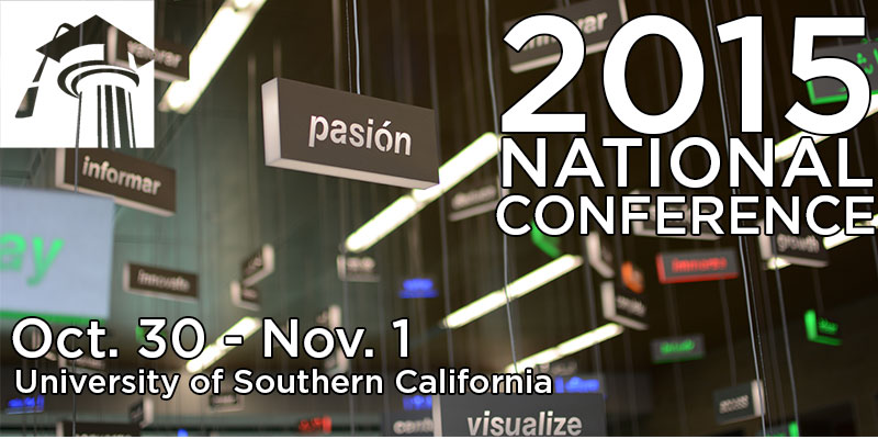 2015 National Conference