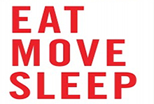 eat.move.sleep